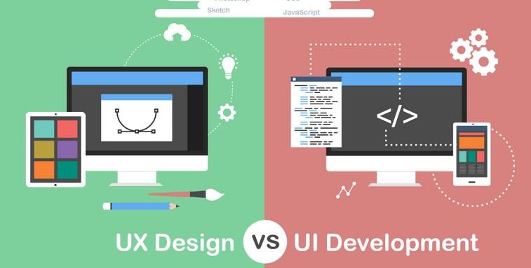 Desain Pengalaman Pengguna (UX) Vs Desain Antarmuka Pengguna (UI)