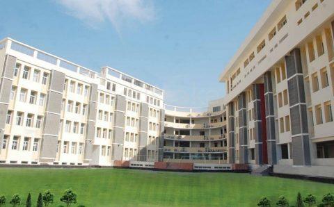 Sekolah Terbaik di Greater Noida