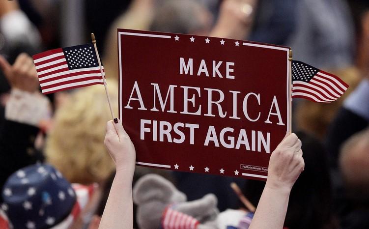 Tumbuh Kulit Hitam di Amerika – Tantangan Ekonomi