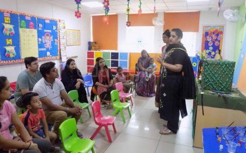 Mana Sekolah CBSE Terbaik untuk Anak Anda di Noida?