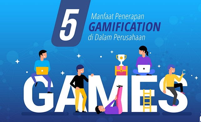 Manfaat Pemasaran Game
