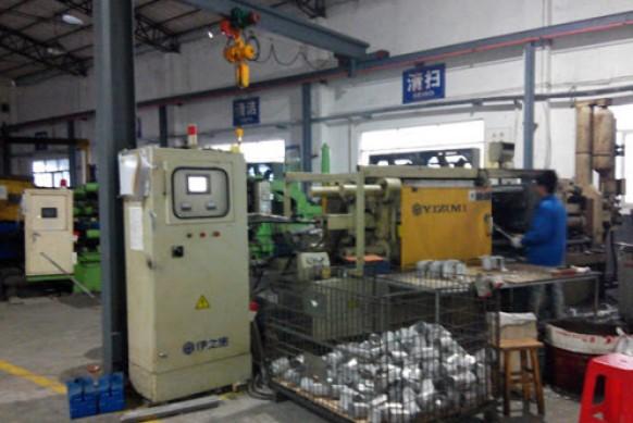 Solusi Die Casting Aluminium dan Zinc Die Casting Online