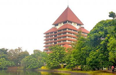 Sewa Apartemen Harian Depok Margonda Residence Dekat UI